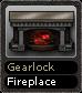 Gearlock Fireplace
