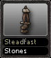 Steadfast Stones