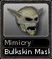 Mimicry Bulkskin Mask