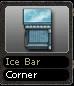 Ice Bar Corner