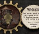 Enraged Webdangler