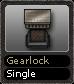 Gearlock Single