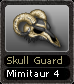 Skull Guard Mimitaur 4
