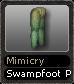 Mimicry Swampfoot Pants