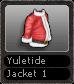 Yuletide Jacket 1