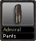 Admiral Pants