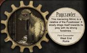 Mimics of Steamport City Pugcrawler