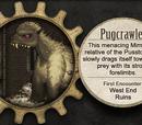 Pugcrawler