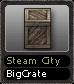 Steam City BigCrate