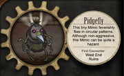 Mimics of Steamport City Pidgefly
