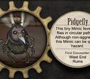 Pidgefly