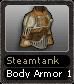 Steamtank Body Armor 1