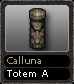 Calluna Totem A