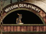 Mission Deployment
