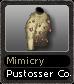 Mimicry Pustosser Coat