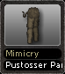 Mimicry Pustosser Pants