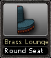 Brass Lounge Round Seat.png