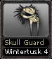 Skull Guard Wintertusk 4