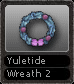 Yuletide Wreath 2