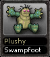 Plushy Swampfoot