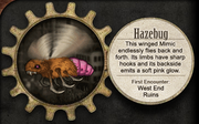 Mimics of Steamport City Hazebug