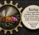 Enraged Hazebug