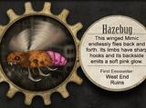 Hazebug