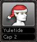 Yuletide Cap 2