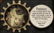 Mimics of Steamport City Pustosser