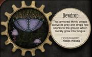 Mimics of Hatchwood Wilds Dewdrop