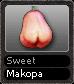 Sweet Makopa
