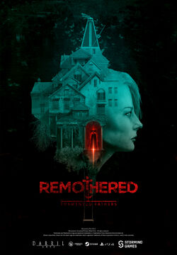 Cover art remothered
