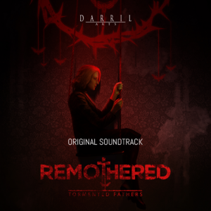 Remothered Tormented Fathers - Original Soundtrack Cover