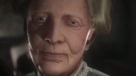 Madame Svenska up-close