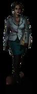 Mary Reed - 2D beta