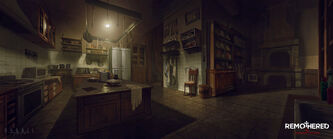 Remothered tormented fathers kitchen concept by chris darril-db9pema