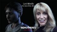 Lani Minella as Ms. Gloria
