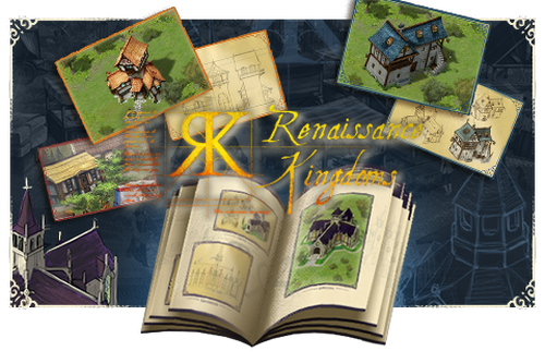 Renaissance Kingdoms
