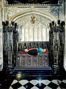 Royal crypt molly