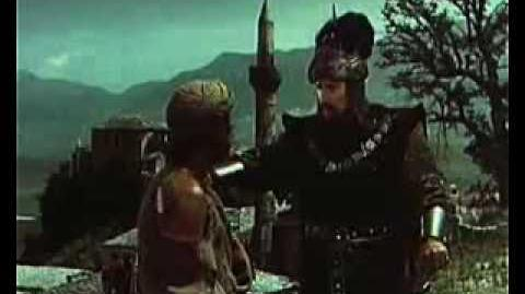 Scanderbeg Der Film Deutsch Part 2