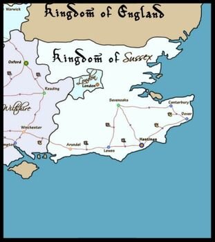Sussexkingdom