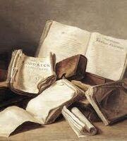 Renaissance-books