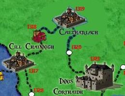 Ceatharlach