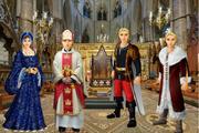 Westminster coronation rothgar