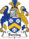 Barclay Crest