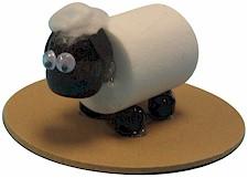 Marshy sheep