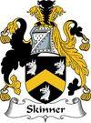 Skinner Crest