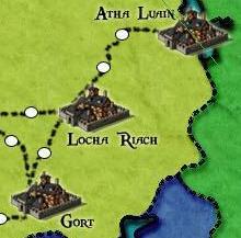 Baile Locha Riach