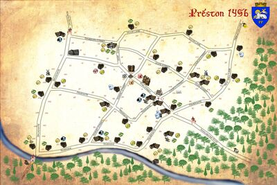 Preston Map 051008