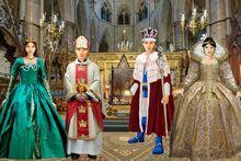 Coronation hezlog